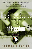 The Simple Sounds Of Freedom