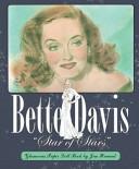 Bette Davis Star of Stars