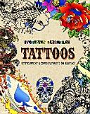 Kreatives Ausmalen Tattoos