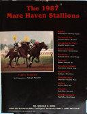 Thoroughbred Stallion Records of