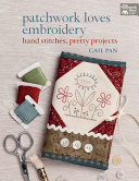 Patchwork Loves Embroidery : thrilled with these whimsical patterns from australian...