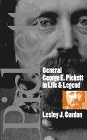 download ebook general george e. pickett in life and legend pdf epub