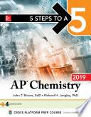 5 Steps To A 5 Ap Chemistry 2019