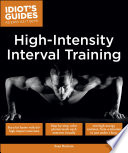 Idiot s Guides  High Intensity Interval Training