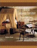 British Campaign Furniture