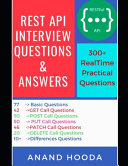 Rest Api Interview Questions And Answers