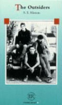 The Outsiders by Susan E. Hinton