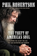 The Theft of America's Soul Book