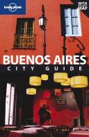 Buenos Aires. Con Pianta. Ediz. Inglese