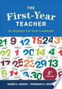 The First Year Teacher