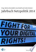 Jahrbuch Netzpolitik 2014