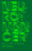 cover img of Neuromancer
