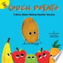 Book Couch Potato
