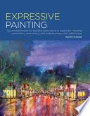Portfolio Expressive Painting