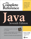 Java The Complete Reference Seventh Edition