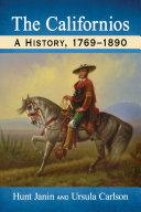 download ebook the californios pdf epub