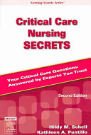 Critical Care Nursing Secrets
