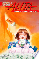 Battle Angel Alita Mars Chronicle 5