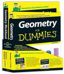 Geometry For Dummies Education Bundle