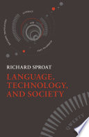 Language  Technology  and Society