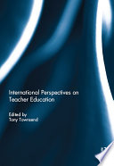 International Perspectives on Teacher Education