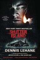 Shutter Island tie-in by Dennis Lehane