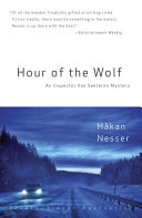 Hour of the Wolf The Ditch Contorted At Impossible Angles With