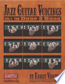 Jazz Guitar Voicings
