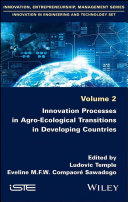 download ebook innovation processes in agro-ecological transitions in developing countries pdf epub