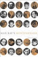 Man Ray S Montparnasse