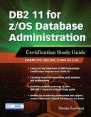 DB2 11 for Z/OS Database Administration