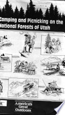 Camping and Picnicking on the National Forests of Utah