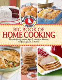 Gooseberry Patch Big Book of Home Cooking