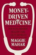 download ebook money-driven medicine pdf epub
