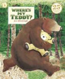 Where s My Teddy  25th Anniversary Edition