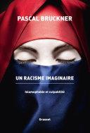 Un racisme imaginaire Book