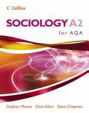 Sociology Aqa A2