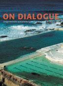 On Dialogue book