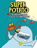 Super Potato s Galactic Breakout