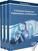 encyclopedia of e commerce development implementation and management