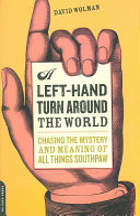 A Left Hand Turn Around the World