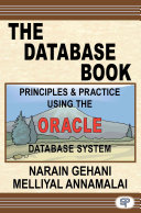 The Database Book Principles & Practice