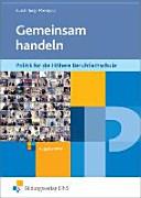 Gemeinsam handeln. Schülerband. Nordrhein-Westfalen