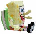 SpongeBob's Backpack Book