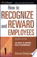 How to Recognize and Reward Employees