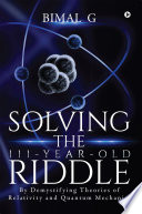 Solving the 111 Year Old Riddle