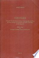 Histoire d Andr   Thevet Angoumoisin  cosmographe du roy  de deux voyages par luy faits aux Indes australes  et occidentales