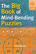The Big Book of Mind bending Puzzles