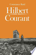 Hilbert Courant book