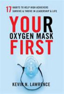 Your Oxygen Mask First Pdf/ePub eBook